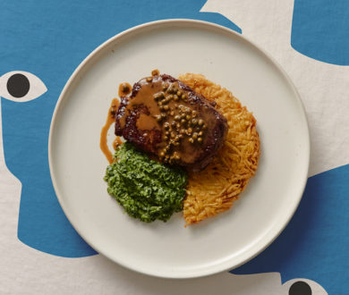 My Nourish Kitchen is back — bringing your favourite restaurant meals straight to your doorstep