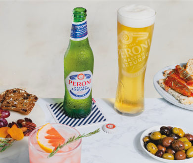 It's World Beer Day! Make like an expert with our guide on how to pour the perfect beer