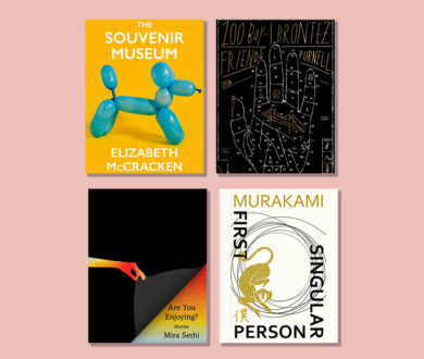 Attention span stretched? These short story collections are the perfect distraction