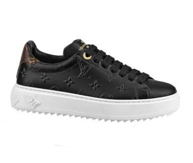 Louis Vutton Time Out Sneaker