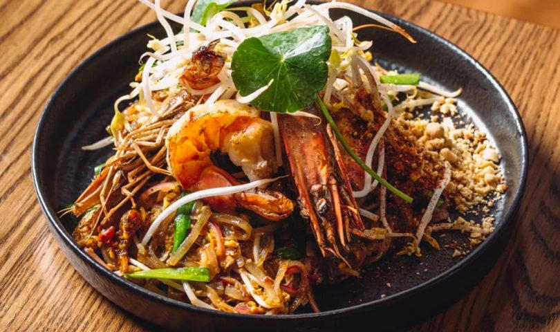 Denizen's definitive guide to the best Thai restaurants in town