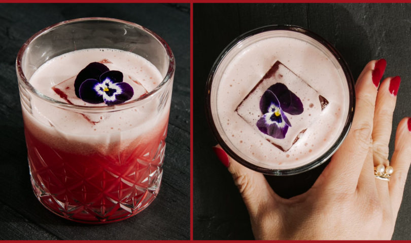 Lockdown cocktail recipes for at-home happy hour, courtesy of Viaduct Harbour