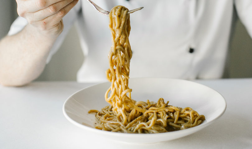 Most Wanted: How to make Soul's delicious cacio e pepe