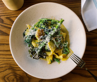 Win a $250 voucher from Andiamo to indulge in a delectable Italian feast