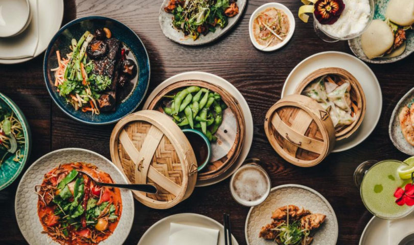 From fresh Vietnamese fare to hearty Thai curries, these are the flavoursome Asian takeaway dishes you should be ordering