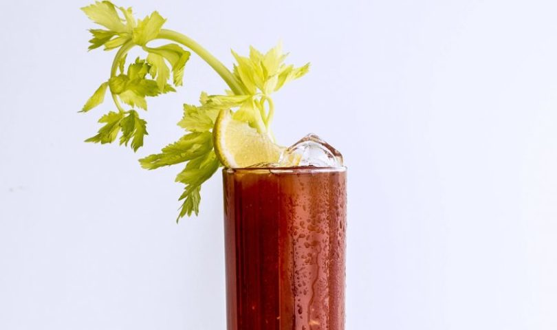 Lockdown brunch calls for Bloody Marys — this generous recipe crafts the ultimate savoury drop
