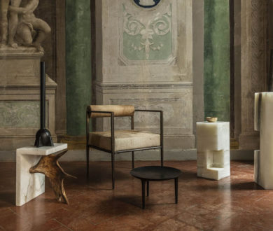 From Louis Vuitton to Dior, these luxury fashion houses made interior design statements at Milan's Supersalone 2021