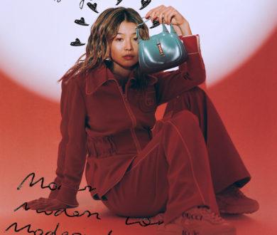 Australian creative Yan Yan Chan writes love letters for Gucci Beloved
