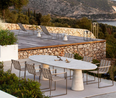 The outdoor furniture that's ready and available now to elevate your al fresco living for summer