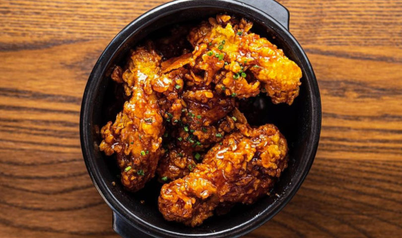 Craving fried chicken? Bring it to your bubble with the tastiest takeaway fried chicken dishes in town