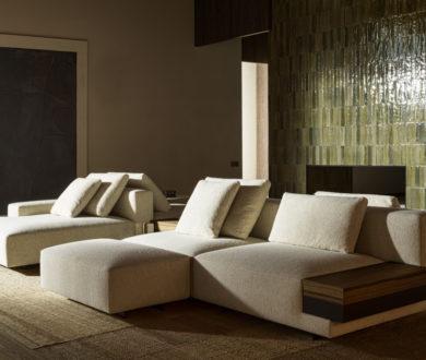Marteen sofa