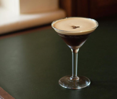 Missing the buzz of Hotel Ponsonby? Here's how to make its exemplary espresso martini