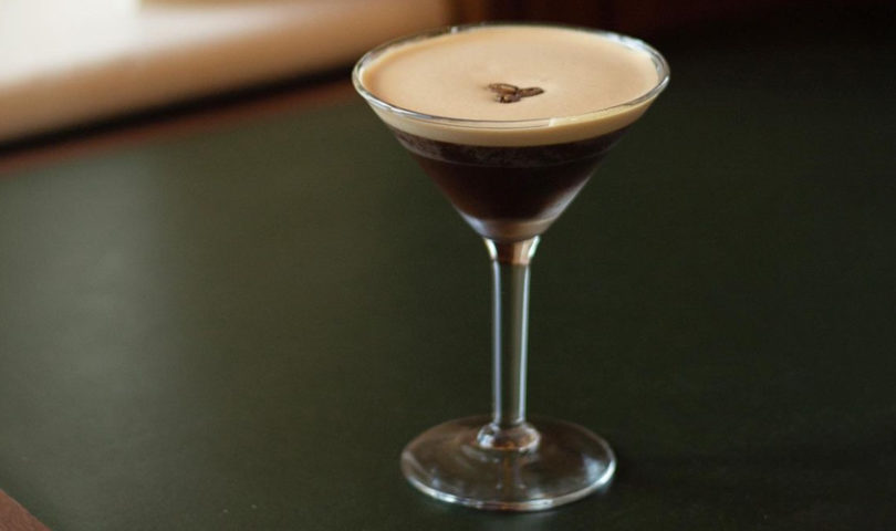 Missing the buzz of Hotel Ponsonby? Here's how to make its espresso martini