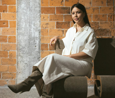 Yu Mei founder Jessie Wong on uniform dressing, Nutella crumpets and her inspiring ancestors