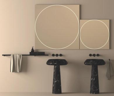 Vitruvio mirrors