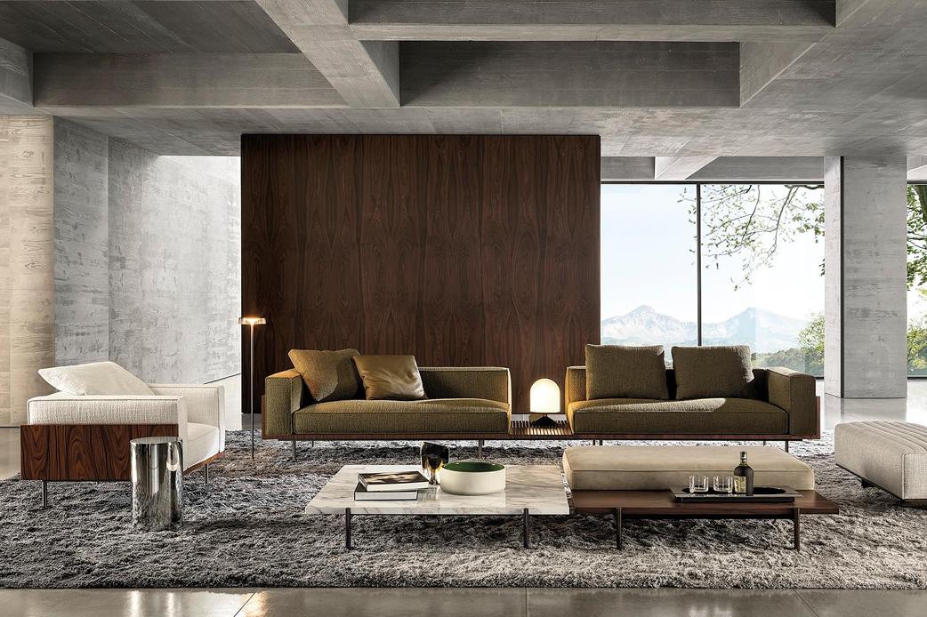 Brasilia sofa