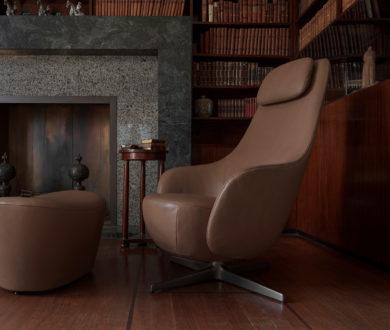 Harbor armchair