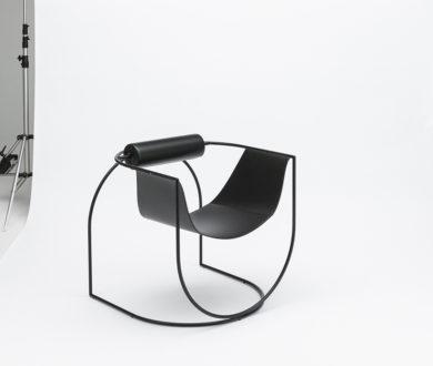 Lemni armchair