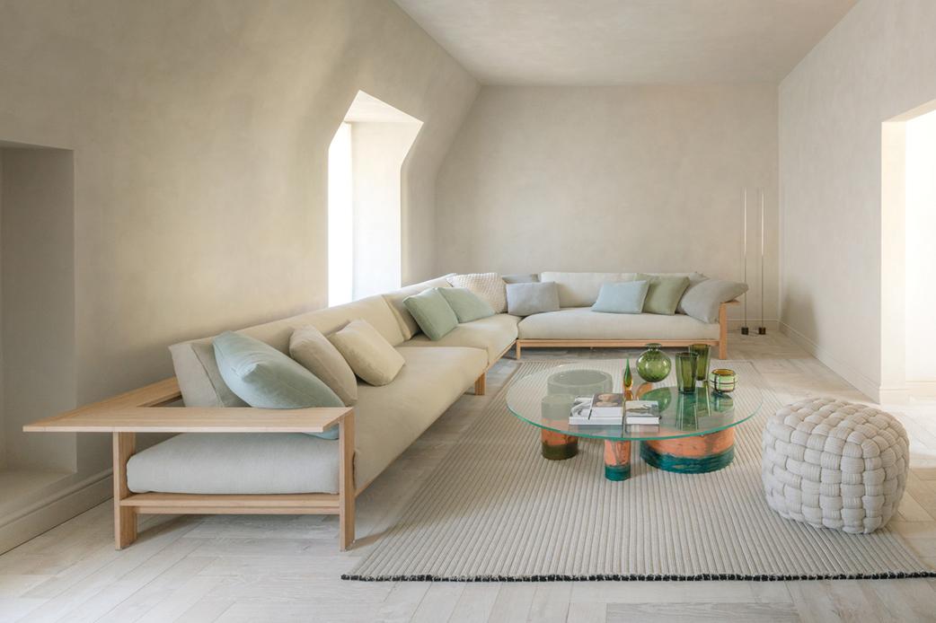 Frei sofa