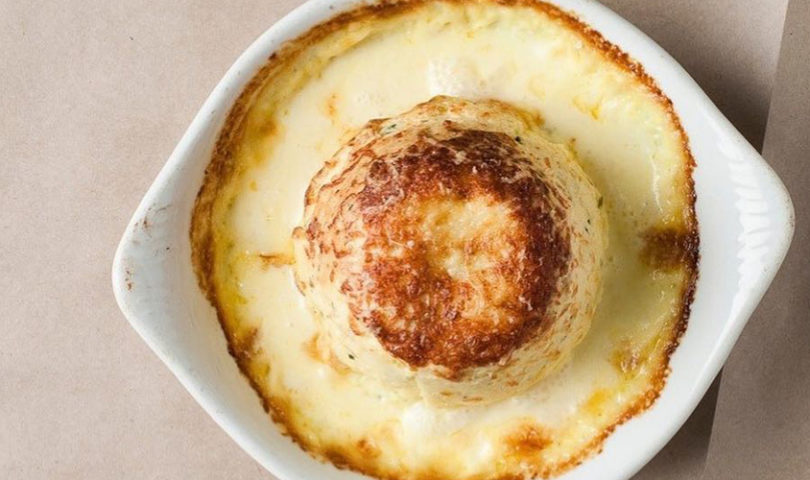 Hankering for The Engine Room's iconic cheese soufflé? Lucky for you we have the owners' personal recipe