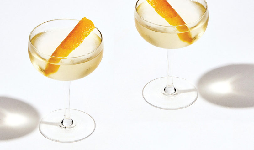 Bring some level 3 cheer to your bubble with our pick of the best pre-made cocktail deliveries in town