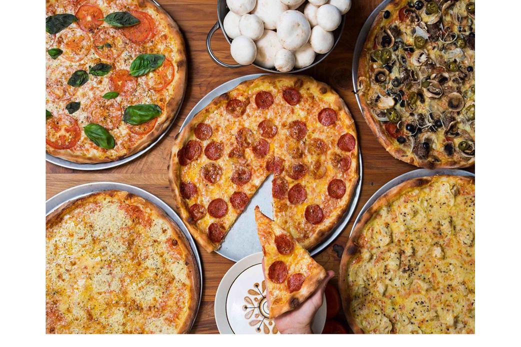 Epolito's Pizzeria