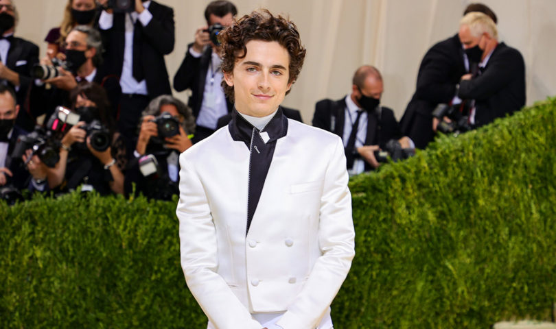 Fashion's biggest night out, here are all the best looks from the 2021 Met Gala