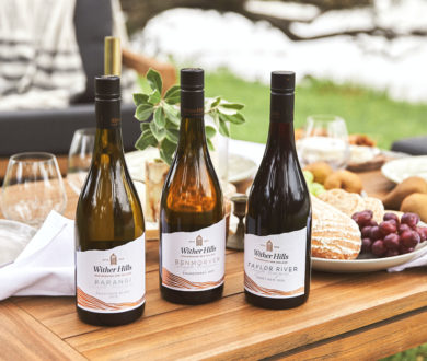 Designed to bring people together in enjoyment, Wither Hills' Single Vineyard range showcases the unique characteristics of three special Marlborough sites