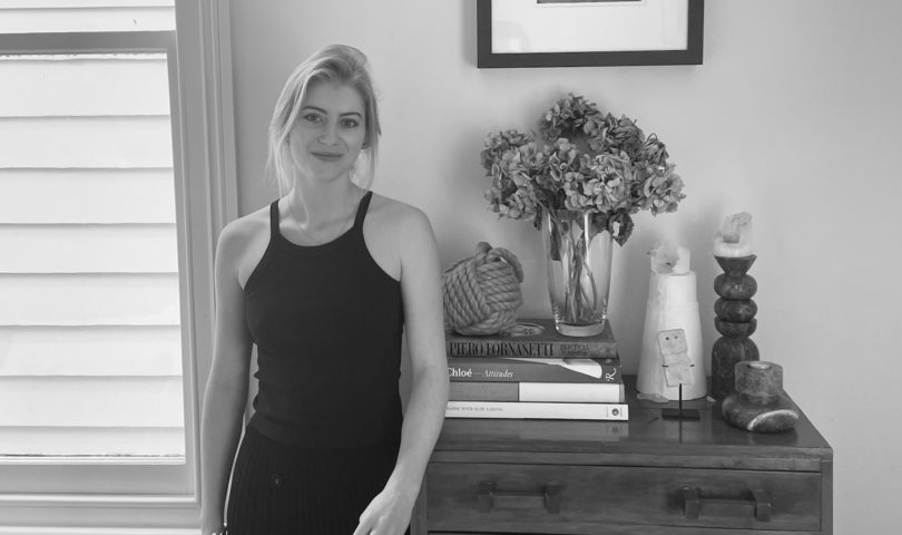 Chelsea Wrightson of ECC on The Architecture of Happiness and her furniture buying philosophy