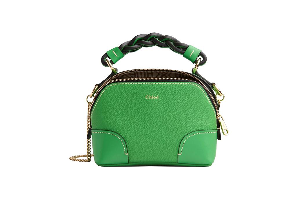 Chloé Mini Daria Bag