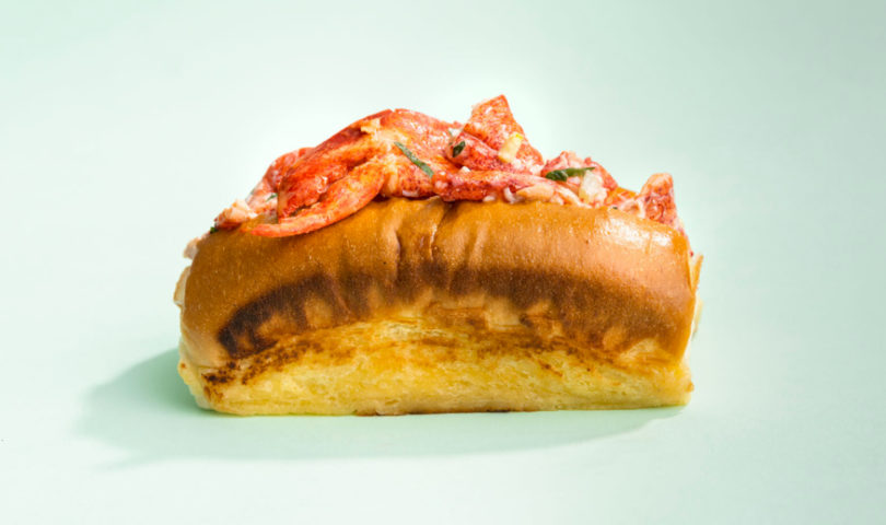 The ultimate stay-at-home indulgence,  Savor Goods is delivering lobster roll party packs plus delicious baked goods from Amano and fresh produce boxes