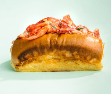 Win: The ultimate stay-at-home indulgence —  a lobster roll party pack plus a weekend supply of delicious baked goods from Amano