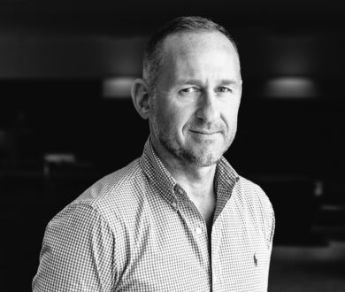 Matthias O'Malley of Studio Italia on great life advice, guilty pleasures and the importance of quality design