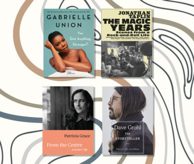 Get inspired with these recently-released memoirs that deserve a place on your bookshelf