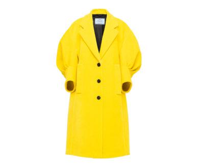Prada Corduroy Jacket