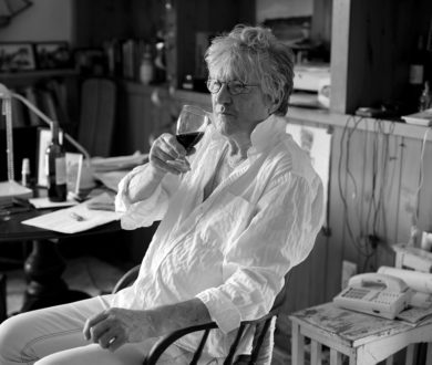 Inimitable poet Sam Hunt on memory, legacy and life-changing poems
