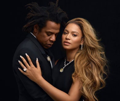 Beyoncé and Jay-Z stun with famous diamonds and romantic melodies in Tiffany & Co.'s intimate new film