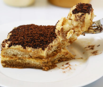 Times like these call for tiramisu. Try our foolproof recipe — it's the only one you'll ever need