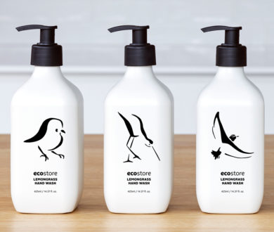 Ecostore's new Limited Edition range is pledging much-needed support to Forest & Bird's conservation efforts