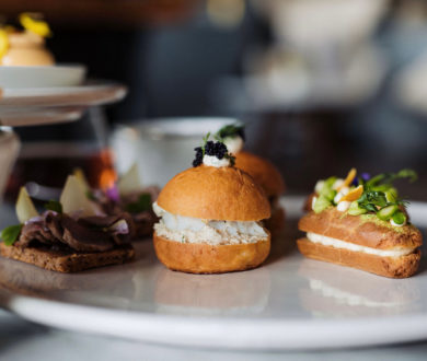 Win an incredible Park Hyatt afternoon tea box worth $630 and take your picnic to the next level