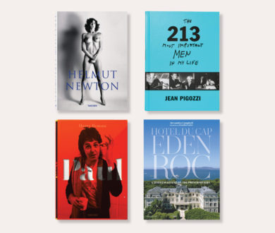 Beautiful and enriching, these coffee table books will add a touch of culture to your interiors