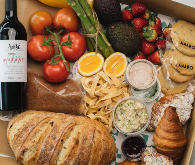 Win: We're giving away up to 5 Savor Goods corporate gift boxes worth a total of over $750