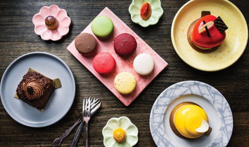 This new Miann opening is bringing the sweet life to Ponsonby Central