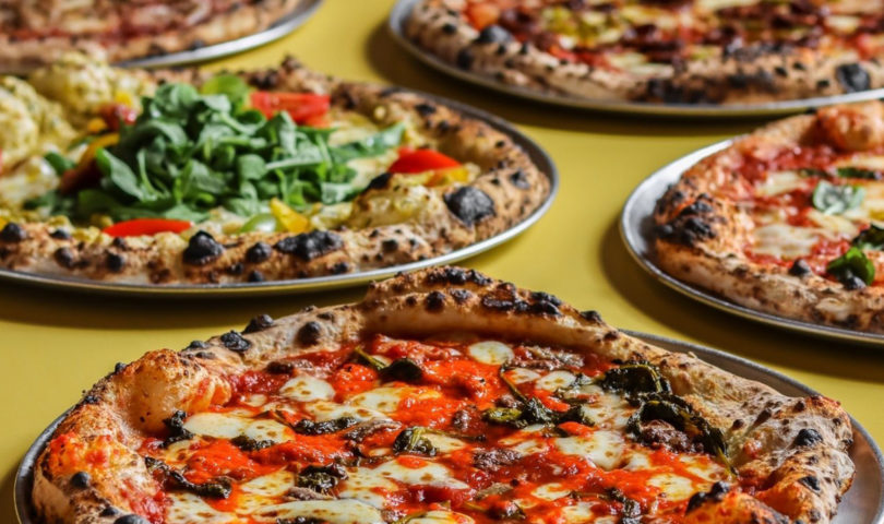 Auckland's nicest slices: These are the best takeaway pizzas on offer right now